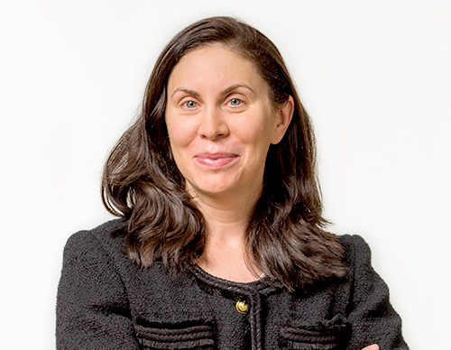 Rachael Rothman