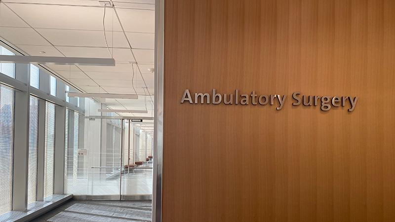 DHK Center Ambulatory Surgery