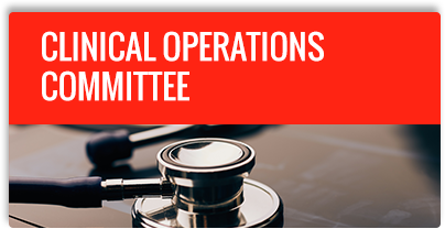 PPS Clinical Operations Committee