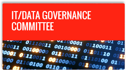 PPS IT/Data Governance Committee