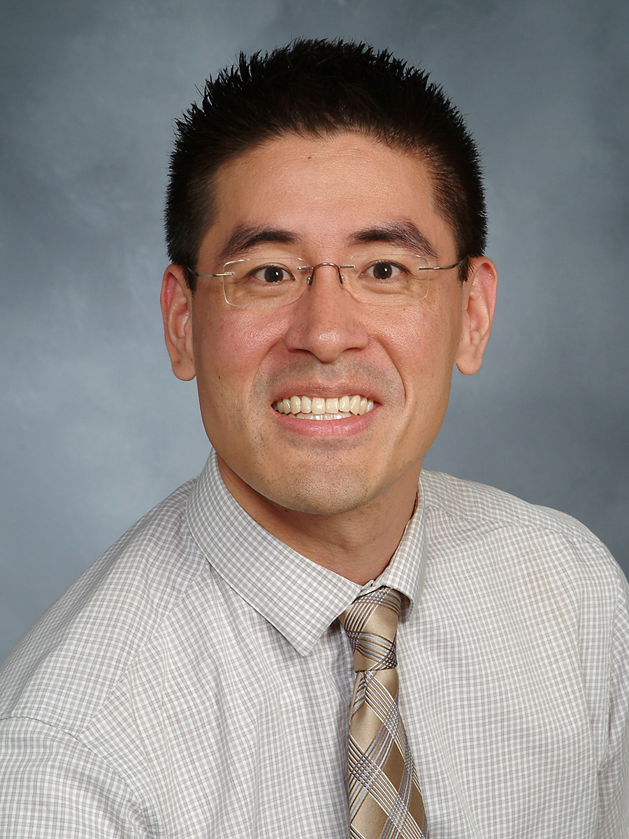 Duncan Hau, MD