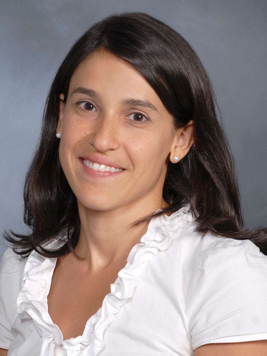 Elisa Hampton, MD