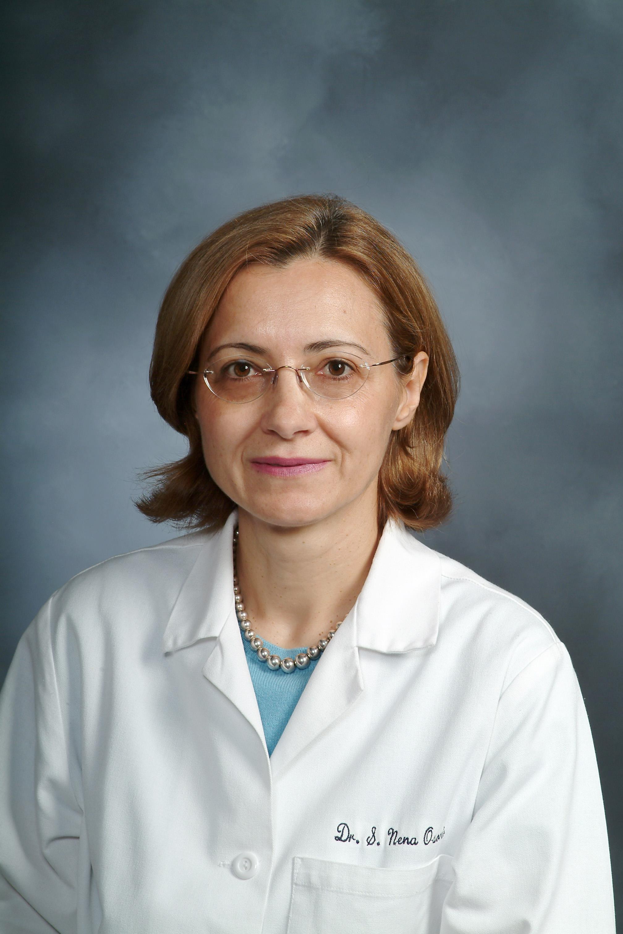 Snezana Nena Osorio, MD, MS