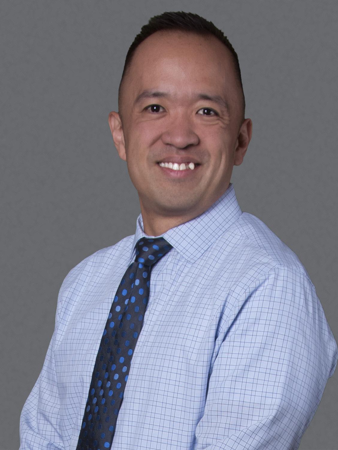 Steve Paik, MD, EdM