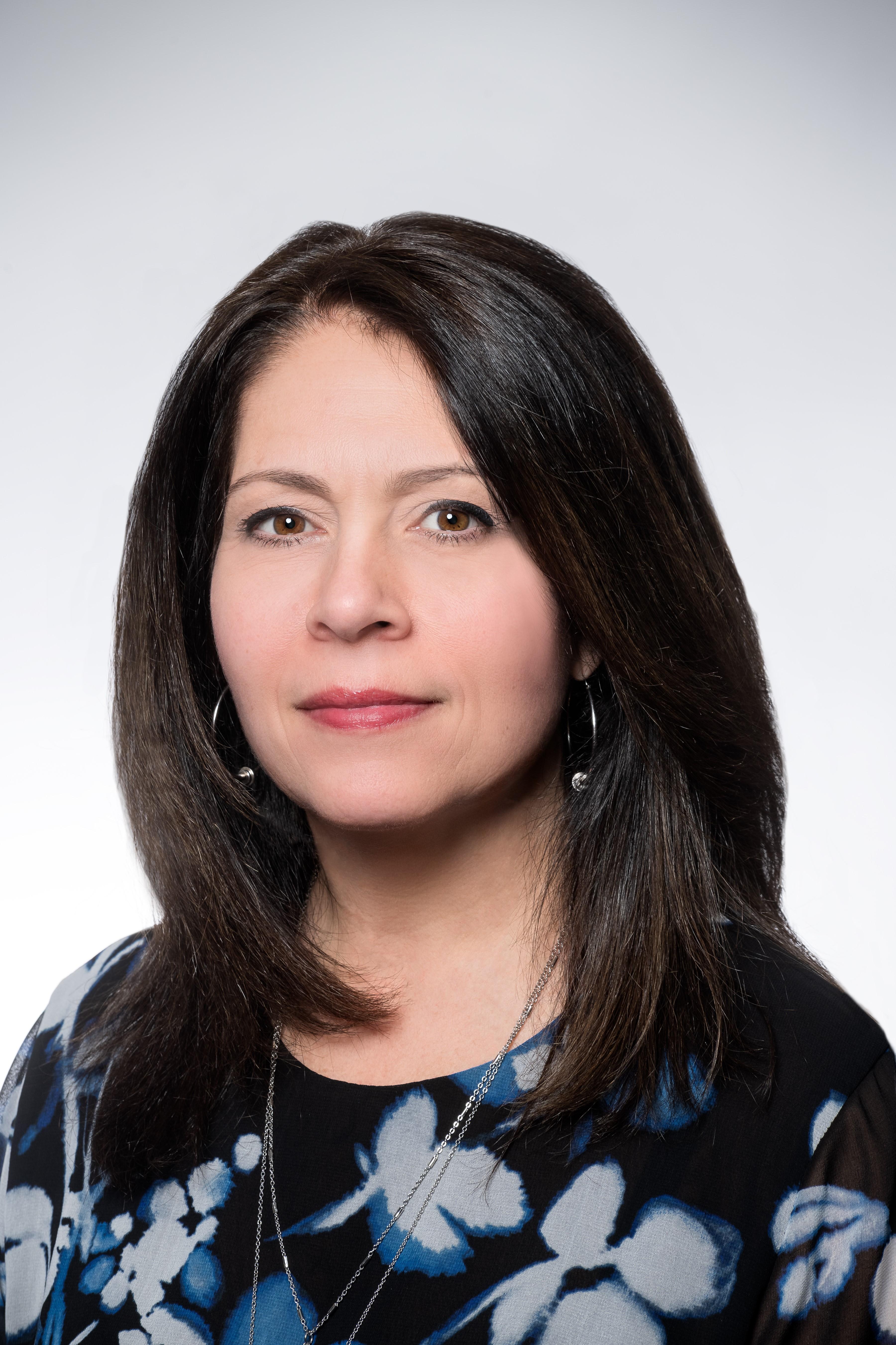 Teresa McCann, MD