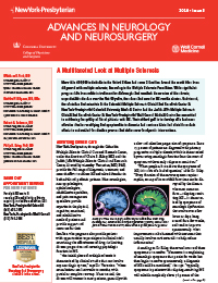 Advances In Neurology and Neurosurgery