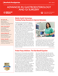 Advances In Gastroenterology, and GI Surgery