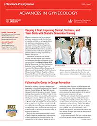 Advances In Gynecology