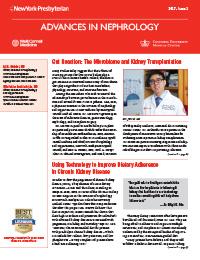 Advances In Nephrology