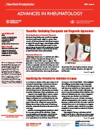 Advances In Rheumatology