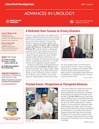 Advances in Urology