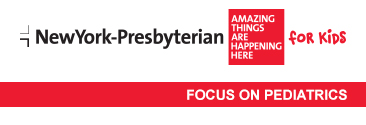 NYP Focus on Pediatrics Newsletter
