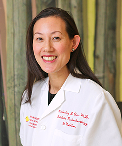 Dr. Kimberley A. Chien