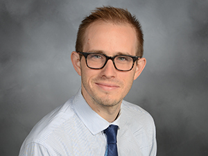 Dr. Matthew Smith-Raska