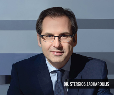 image of Dr. Stergios Zacharoulis