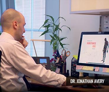 image of Dr. Jonathan Avery