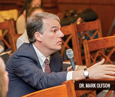 image of Dr. Mark Olfson