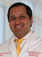 Aditya Derasari, MD