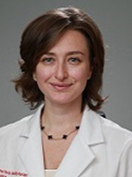 Lana Nirenstein, MD