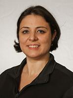 Nicole Manfield