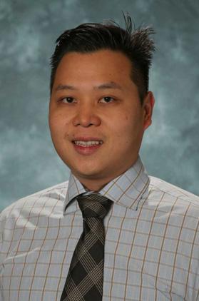 Dr. Richard Shin