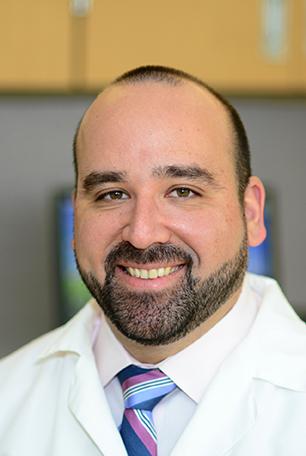 Joel Ricci-Gorbea, MD