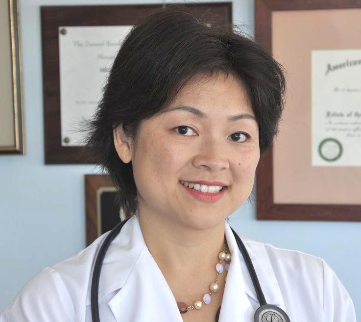 Cynthia X. Pan, MD, FACP, AGSF