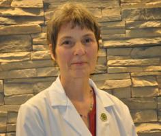 Jane Morris, MS, RN, ACHPN