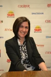 Marta Kazandjian, MA