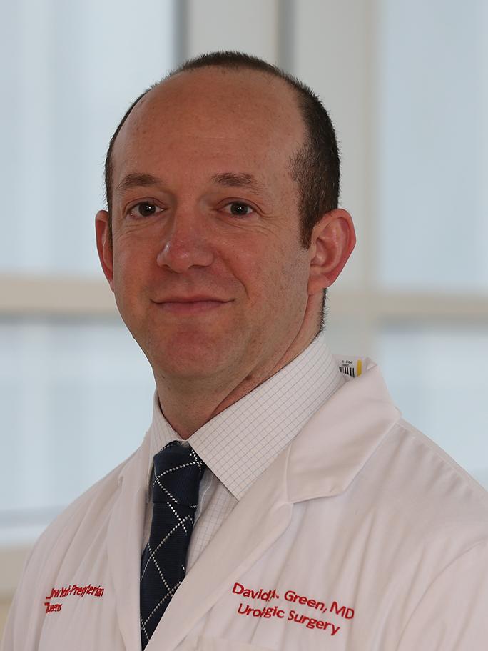 David A. Green, MD
