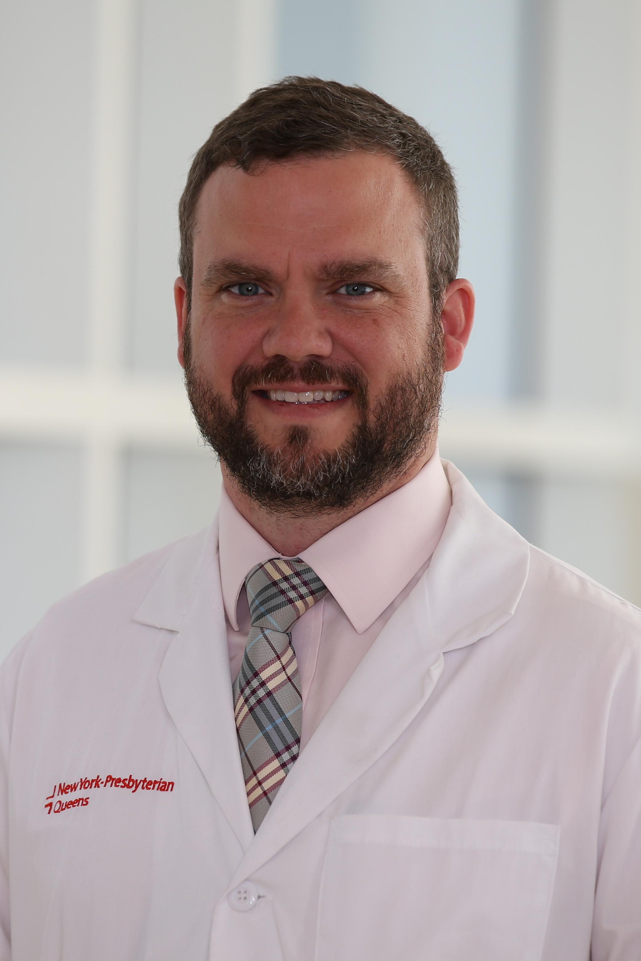 Jeremy R. Wiygul, MD