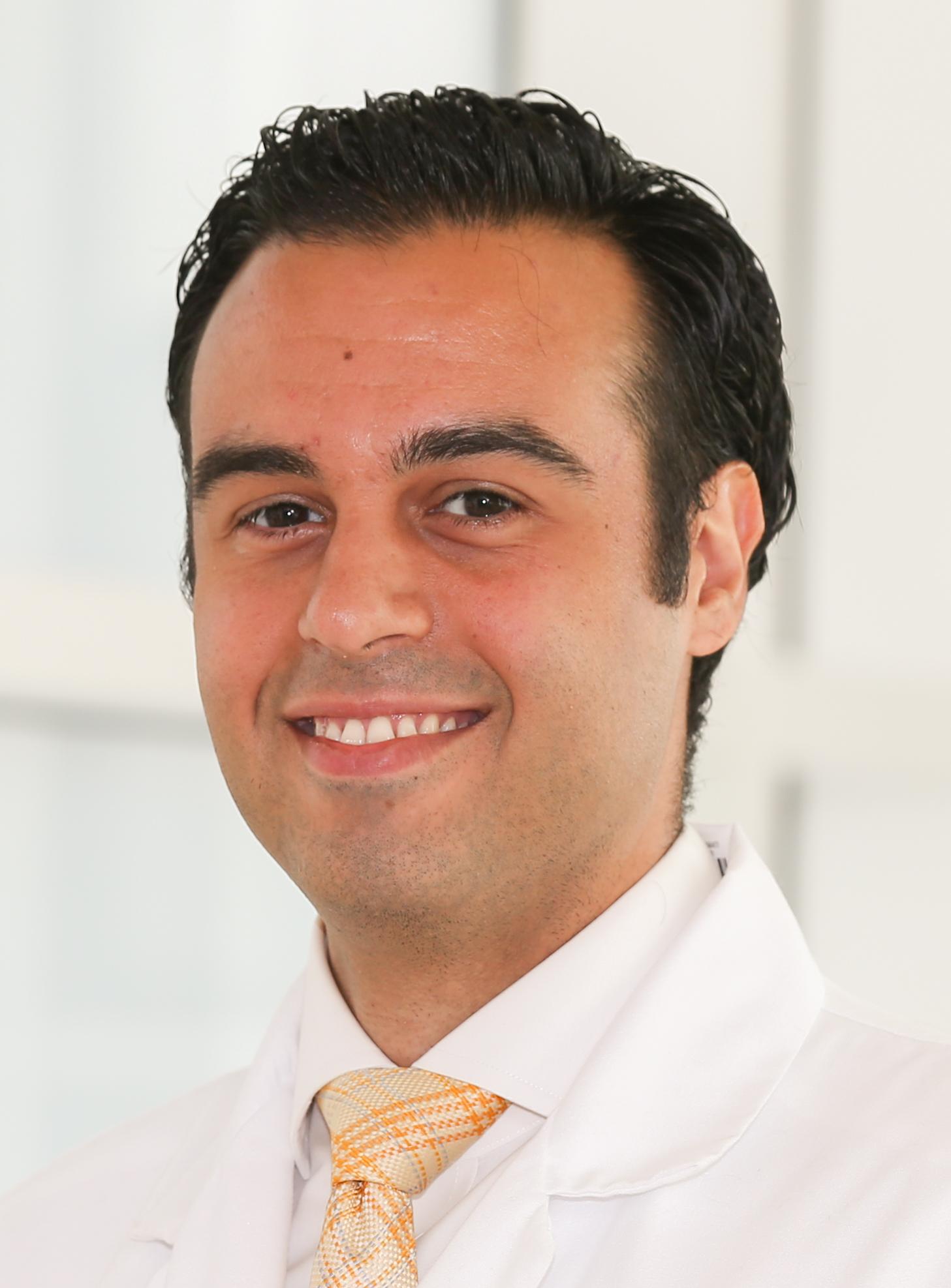 Michael Amirian, MD