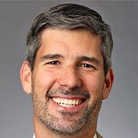 Benjamin D. Roye, MD, MPH