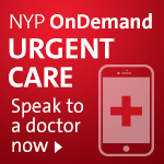NYP OnDemand Urgent Care - Speak to a doctor now