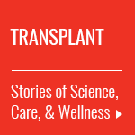 Heath Matters articles about transplant