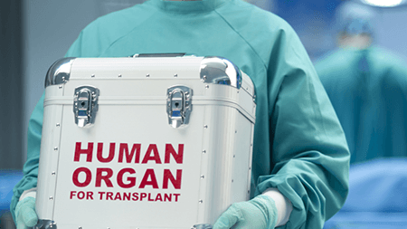 Taking Steps to Solve the Organ Transplant Crisis