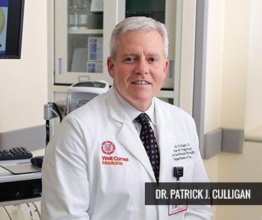 image of Dr. Patrick J. Culligan