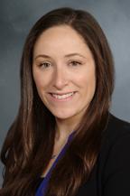 Jill Domanski, LCSW