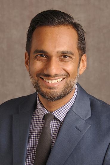Ali Mattu, PhD