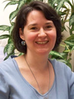 Janet Garth