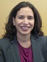 Ana Cepin, M.D.