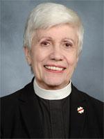 Rev. Deacon R. Anne Auchincloss