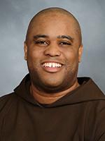Fr. Arlen W. Harris, OFM Cap.