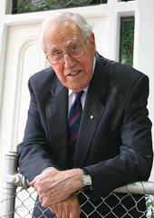 Dr. Basil S. Hetzel