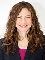 Britt Forsgren, MBA, RD