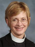 The Rev. Cheryl Fox