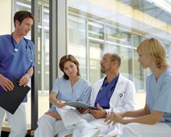 Clinicians talk