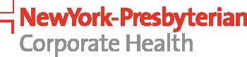 NYP Corporate Health Logo