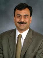 Ashutosh Tewari, MD