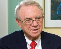 Dr. Herbert Pardes